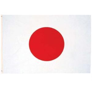国旗 日本・日の丸・日章旗[サッカー 日本 サポーター 応援グッズ]|arune