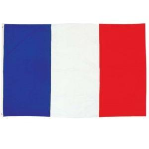 国旗 フランス・仏[サッカー 日本 サポーター 応援グッズ]|arune