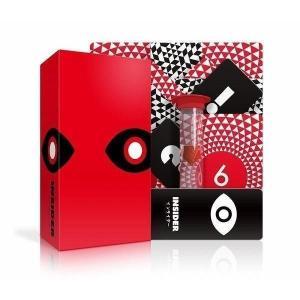インサイダー・ゲーム カードゲーム ボードゲーム パーティ 盛り上げ お祝い お誕生日プレゼント ギフト 贈り物 知育玩具 キッズ 子供|arune