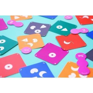 ゾーゲン ゲーム カードゲーム ボードゲーム パーティ 盛り上げ お祝い お誕生日 プレゼント ギフト 贈り物 知育玩具 キッズ 子供|arune|02