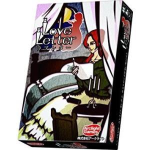 ラブレター カードゲーム ボードゲーム パーティ 盛り上げ お祝い お誕生日プレゼント ギフト 贈り物 知育玩具 出産祝い キッズ 子供|arune