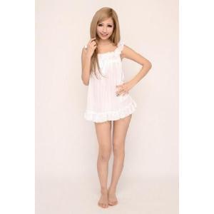 Baby Doll & Shorts バターホワイト ベビードール バレンタイン ホワイトデー チョコ チョコレート 義理チョコ バレンタインチョコ プレゼント|arune