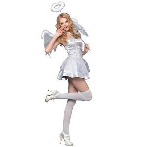 ホワイトキューピット(天使) NEW YORK WISH|arune