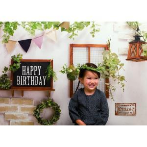 イエスタ Happy Birthday カントリーガーデン インスタ映え 写真館 パーティーグッズ 記念写真 背景 誕生日 スタジオ|arune