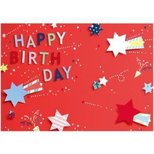 イエスタ Happy Birthday ポップスター レッド インスタ映え 写真館 パーティーグッズ 記念写真 背景 誕生日 スタジオ|arune|02