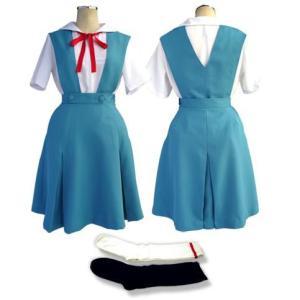 コスプレ衣装 9171-33 第三新東京市立第壱中学校女子制服 新世紀エヴァンゲリオン|arune
