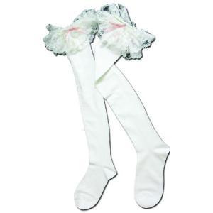 コスプレ衣装 ラッセルOVERニーソ ホワイト コスプレコスチューム、てぶくろ/ソックス/インナー|arune