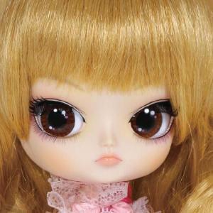 ダル プリンセス・ピンキー(Princess Pinky) お姫様 グルーヴ ドール 姫系 ドレス セレブレティ|arune
