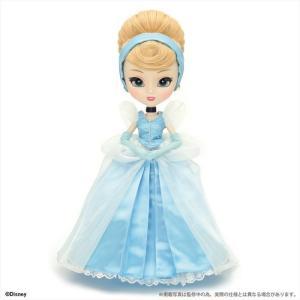 ドールコレクション シンデレラ プーリップ ディズニー プリンセス グルーヴ|arune