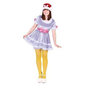 ハロウィンプレゼント付 在庫限り 大人 サンタデイジーダック レディース 女性 ディズニー コスチューム ハロウィン コスプレ 仮装 衣装|arune