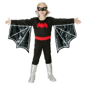 在庫限り 子供 バッドロッカー 男の子 コスチューム 衣装 コスプレ ハロウィン 仮装|arune