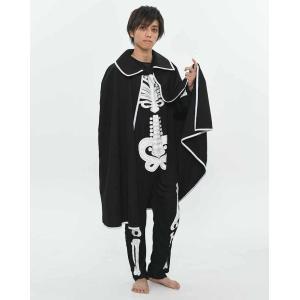 KORENARAスカル 男性 メンズ 親子でお揃い コスプレ 衣装 コスチューム ハロウィン 仮装|arune