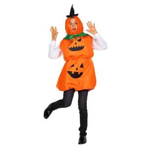 だんごパンプキン ユニセックス 男性 女性 メンズ レディース 着ぐるみ 仮装 ハロウィン コスチューム 衣装 コスプレ|arune