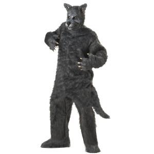 ビッグ バッド ウルフ 大人用 着ぐるみ 狼男 Big Bad Wolf ハロウィン ハロウィン 仮装 衣装 コスチューム コスプレ|arune