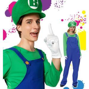 グリーンブラザー ユニセックス ハロウィン 衣装 UNISEX ハロウィン 仮装 衣装 コスチューム コスプレ|arune