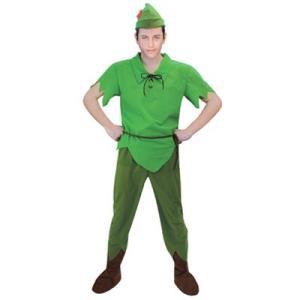 大人 ピーターパン ピーターパン ティンカーベル ディズニー ハロウィン コスチューム コスプレ 仮装 衣装|arune