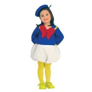 子供 ドナルド Inf 80cm対応 男の子 ディズニー 衣装 仮装 ハロウィン コスチューム コスプレ|arune