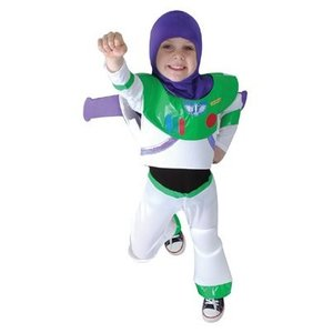 子供 バズライトイヤーS 100-120cm対応 男の子 トイストーリー ディズニー コスチューム 衣装 仮装 ハロウィン コスプレ|arune