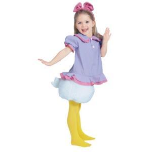 子供 デイジー Inf 女の子 ディズニープリンセス 衣装 コスチューム ハロウィン コスプレ 仮装|arune
