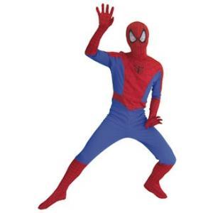 大人 スパイダーマン スパイダーマン アメイジングスパイダーマン アメコミ コスチューム 衣装 仮装 ハロウィン コスプレ|arune