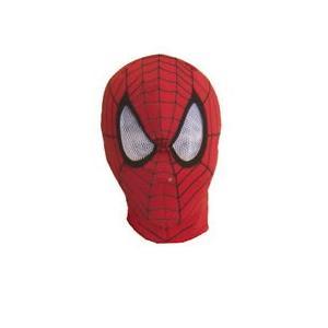 スパイダーマンマスク ハロウィン 衣装 仮装 コスチューム コスプレ|arune