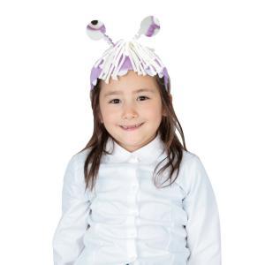 ディズニーヘッドバンド ブー モンスターズインク コスチューム 衣装 ハロウィン 仮装 コスプレ|arune