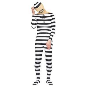 ハロウィンプレゼント付 大人 フィットマンプリゾナー 全身タイツ 男性 メンズ ハロウィン コスプレ 仮装 衣装 コスチューム|arune