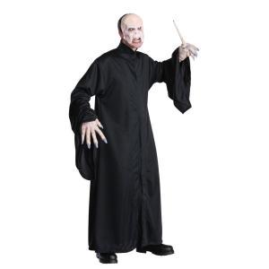 大人 ヴォルデモート ハリーポッター 男性 メンズ コスチューム コスプレ 衣装 仮装 ハロウィン|arune