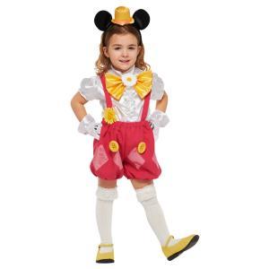 子供 パステルミッキーTod 80-100cm対応 キッズ 女の子 ディズニー 仮装 衣装 コスプレ コスチューム ハロウィン|arune