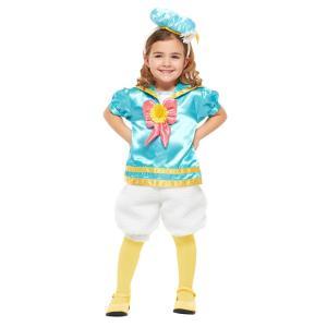 子供 パステルドナルドM 120-140cm対応 キッズ 女の子 ディズニー ハロウィン コスチューム 仮装 コスプレ 衣装|arune