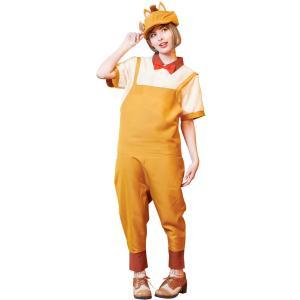 大人用カジュアルポップ デール チップ&デール ディズニー DISNEY ハロウィン レディース 仮装 衣装 コスチューム コスプレ|arune