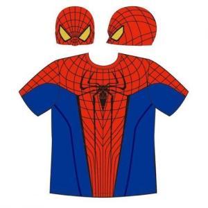 アメイジングスパイダーマン キット アダルト 大人 コスプレ コスチューム 仮装 ハロウィン 衣装|arune
