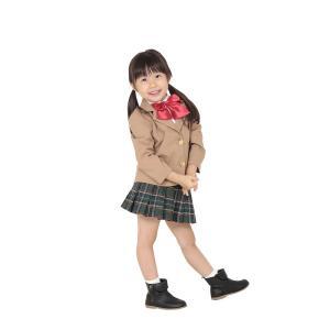 KIDSモデル.クリスト女学院 仮装 衣装 コスチューム コスプレ 子供用 女の子 arune