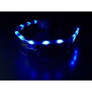 光るデザインサングラス|arune