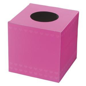 ピンクの抽選箱 ピンク|arune