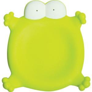 DISH Frog フロッグ かえる 石鹸置き お風呂グッズ バスグッズ アニマルグッズ 景品 販促品|arune