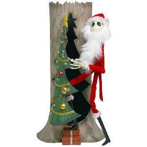 サンタコスプレ・サンタ衣装・サンタコスチューム ウェルカムトゥ・クリスマスタウン ナイトメアービフォアクリスマス|arune