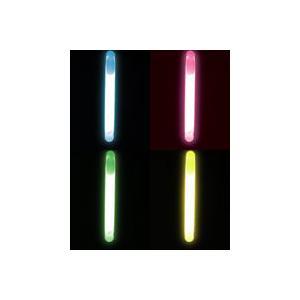 サイリウム オタク棒 ルミカライト 3インチ サイリューム・イベント・ライブ・コンサート・防災グッズ オムニグロー|arune
