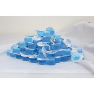 マウスウォッシュ ラブキャッチ(100個セット) マウスウォッシュ・使いきりタイプ・口内・洗浄・口臭・デンタルリンス・歯磨き・業務用|arune