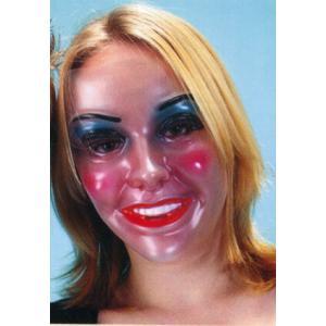 クリアパーティーマスク(女)|arune