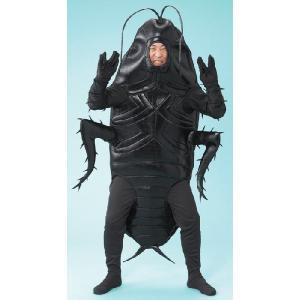 ゴキブリ男 仮装、衣装、コスチューム、着ぐるみ|arune