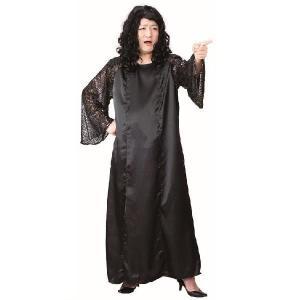デラックスなドレス マツコ・デラックス風ドレス|arune