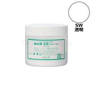 三善 粉白粉レフィール 50g SW 透明 MY13-110170|arune