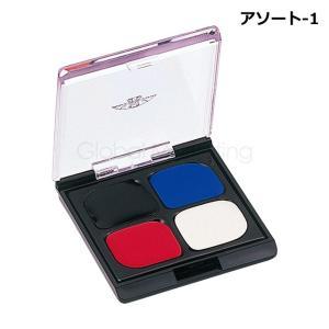 三善 クラウンカラーアソート(4色入り) アソート-1 MY23-140214|arune