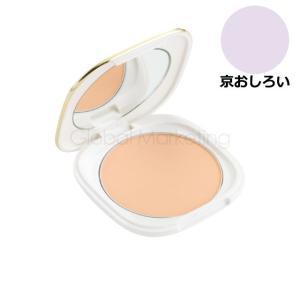 シャレナ HD(ハイデフ)化粧品 プレストパウダー 12g パフ付 京おしろい MYS1-270546|arune