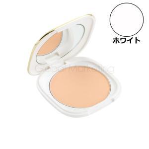 シャレナ HD(ハイデフ)化粧品 プレストパウダー 12g パフ付 ホワイト MYS1-270553|arune