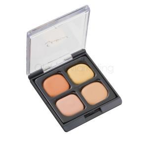 シャレナ HD(ハイデフ)化粧品 カバーファンデーション アソート MYS17-270744|arune