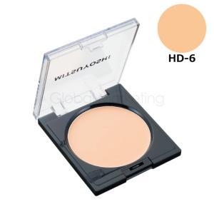 三善 ライトベールファンデーション HD-6 12g HD化粧品|arune