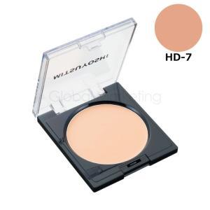 三善 ライトベールファンデーション HD-7 12g HD化粧品|arune