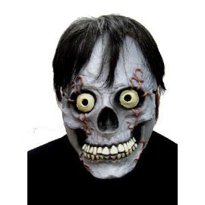 フェイスマスク ガイコツ Face Mask Skeleton 仮装・マスク|arune